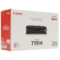 Canon CRG-719H изкупуване на празна черна тонер касета