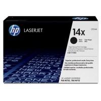 HP CF214X изкупуване на празна черна тонер касета