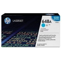 HP CE261A изкупуване на празна синя тонер касета