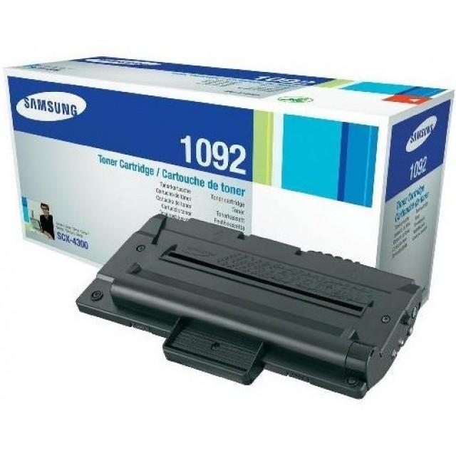 Samsung MLT-D1092S изкупуване на празна черна тонер касета