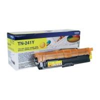 Brother TN-241Y изкупуване на празна жълта тонер касета