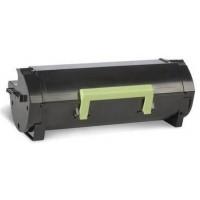 Lexmark 60F2H00 изкупуване на празна черна тонер касета