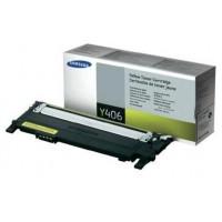 Samsung CLT-Y406S изкупуване на празна жълта тонер касета