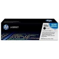 HP CB540A изкупуване на празна черна тонер касета