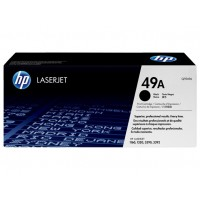 HP Q5949A изкупуване на празна черна тонер касета