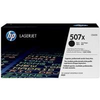 HP CE400X изкупуване на празна черна тонер касета