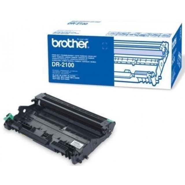 Brother DR-2100 изкупуване на празен барабанен модул