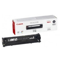 Canon CRG-716B изкупуване на празна черна тонер касета