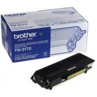 Brother TN-3170 изкупуване на празна черна тонер касета