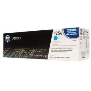 HP CB541A изкупуване на празна синя тонер касета