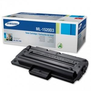 Samsung ML-1520D3 изкупуване на празна черна тонер касета