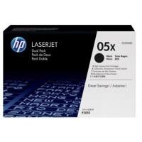 HP CE505X изкупуване на празна черна тонер касета