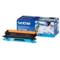 Brother TN-135C изкупуване на празна синя тонер касета