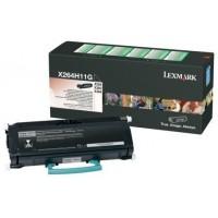 Lexmark X264H11G изкупуване на празна черна тонер касета