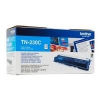 Brother TN-230C изкупуване на празна синя тонер касета