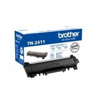 Brother TN-2411 изкупуване на празна черна тонер касета