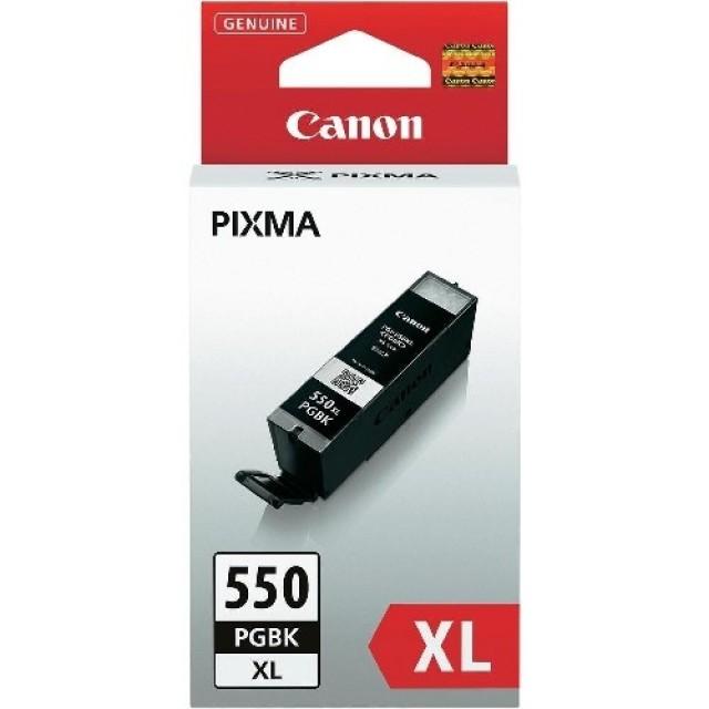 Canon PGI-550XLBK черна мастилена касета
