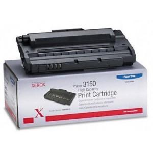 Xerox 109R00747 оригинална черна тонер касета