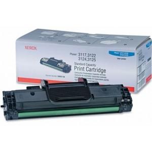 Xerox 106R01159 оригинална черна тонер касета