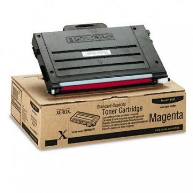 Xerox 106R00677 оригинална червена тонер касета