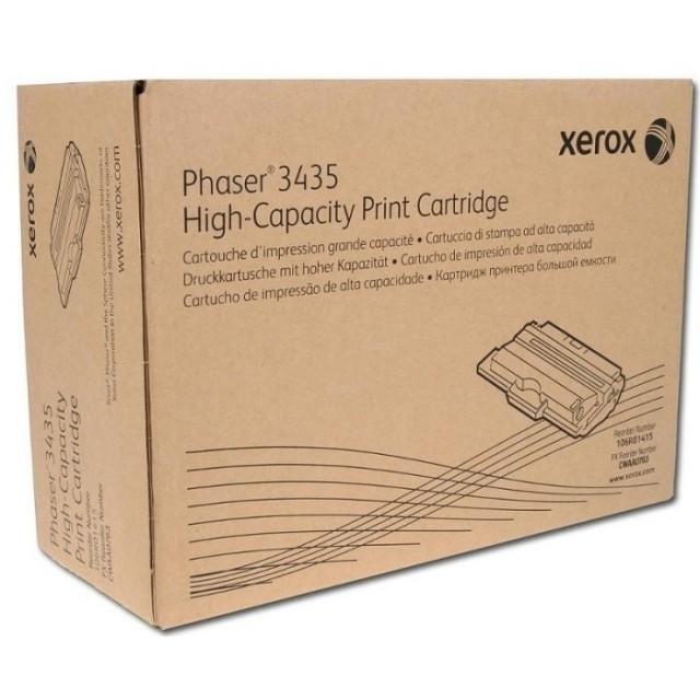 Xerox 106R01415 оригинална черна тонер касета