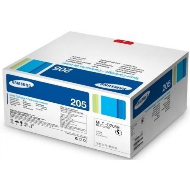 Samsung MLT-D205E оригинална черна тонер касета