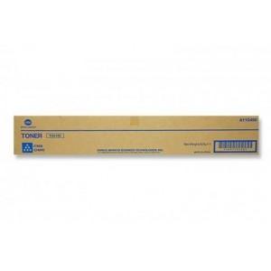 Konica Minolta TN-319C оригинална синя тонер касета