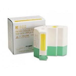 Ricoh CT113YLW оригинална жълта тонер касета