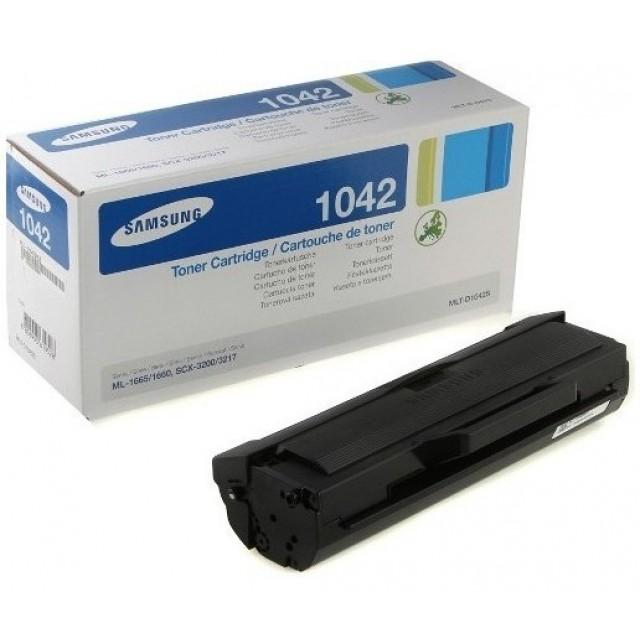 Samsung MLT-D1042S оригинална черна тонер касета