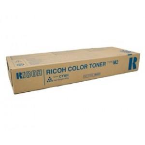 Ricoh CT116CYN оригинална синя тонер касета