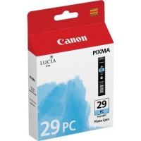 Canon PGI-29PC фото синя мастилена касета