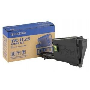 Kyocera TK-1125 оригинална черна тонер касета