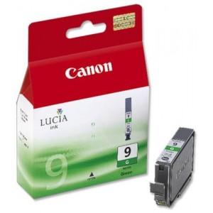 Canon PGI-9G зелена мастилена касета