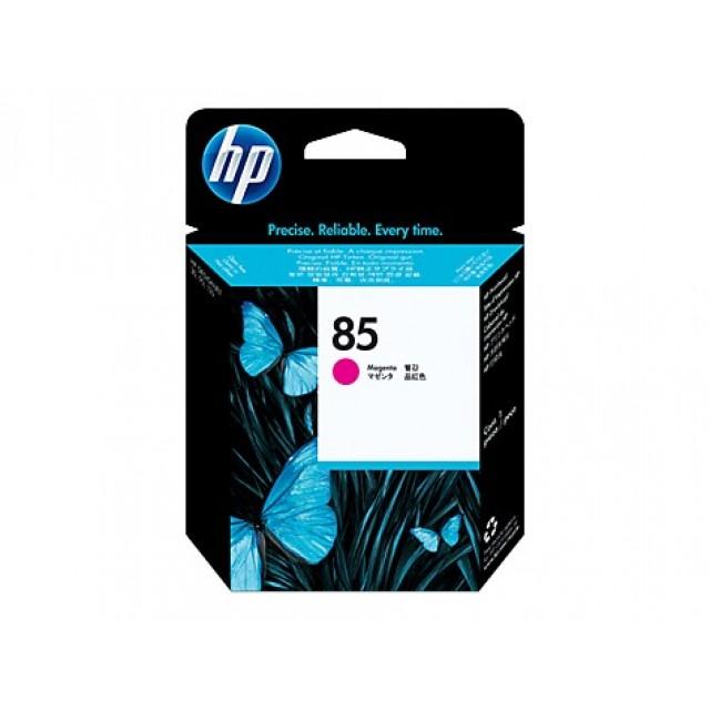 HP C9421A червена печатаща глава 85
