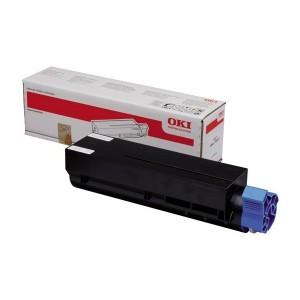 OKI 44992401 оригинална черна тонер касета