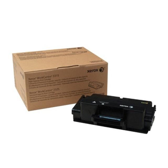 Xerox 106R02310 оригинална черна тонер касета
