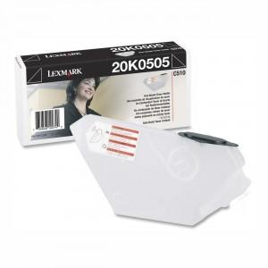 Lexmark 20K0505 оригинален остатъчен модул