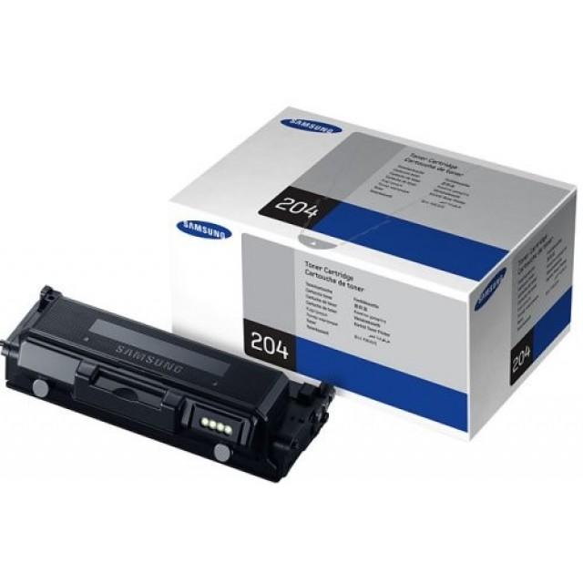 Samsung MLT-D204S оригинална черна тонер касета
