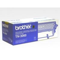 Brother TN-3060 оригинална черна тонер касета