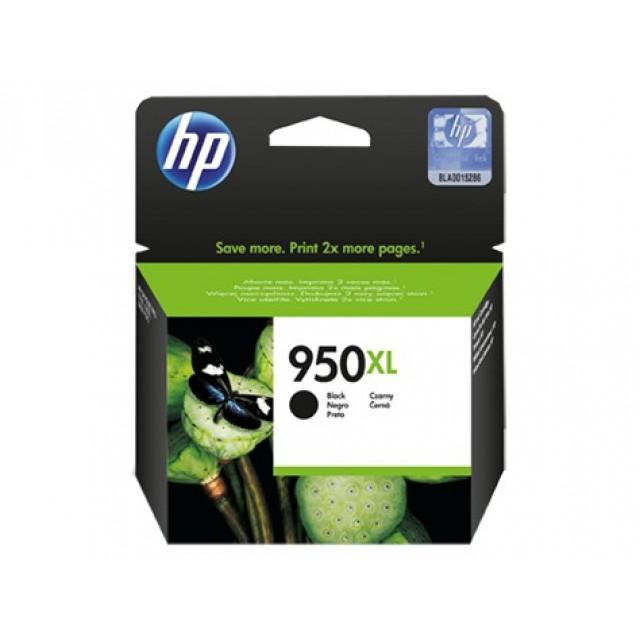 HP CN045AE черна мастилена касета 950XL