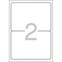 Етикети 199,6x144,5 mm, самозалепващи MULTI 3,