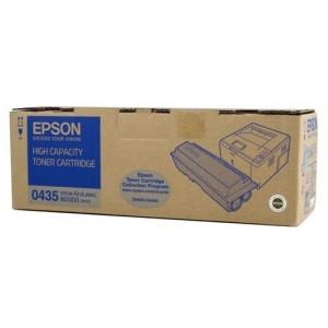 Epson C13S050435 оригинална черна тонер касета