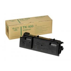 Kyocera TK-400 оригинална черна тонер касета
