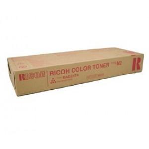 Ricoh CT116MGT оригинална червена тонер касета