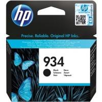 HP C2P19AE черна мастилена касета 934