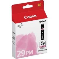 Canon PGI-29PM фото червена мастилена касета