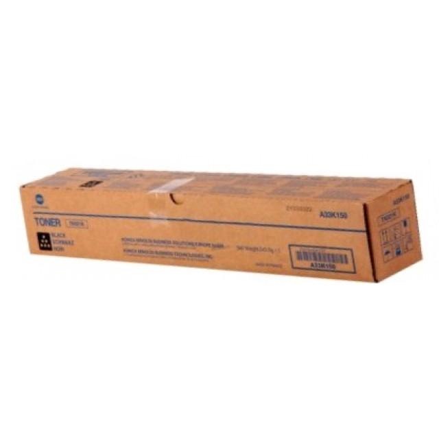 Konica Minolta TN-321K оригинална черна тонер касета