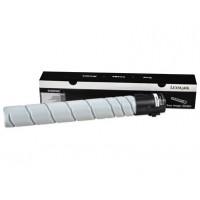 Lexmark 54G0H00 оригинална черна тонер касета