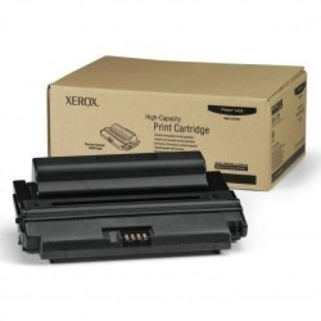 Xerox 106R01245 оригинална черна тонер касета