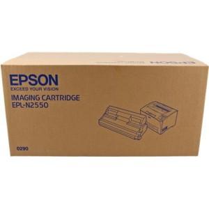 Epson C13S050290 оригинална черна тонер касета